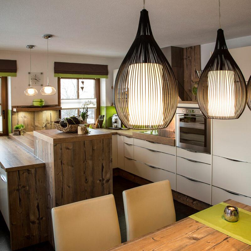 Küche | Essecke