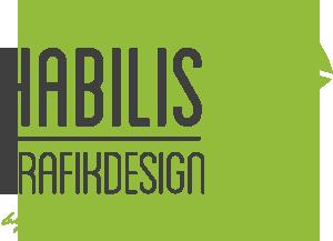 Logo HABILIS Grafikdesign