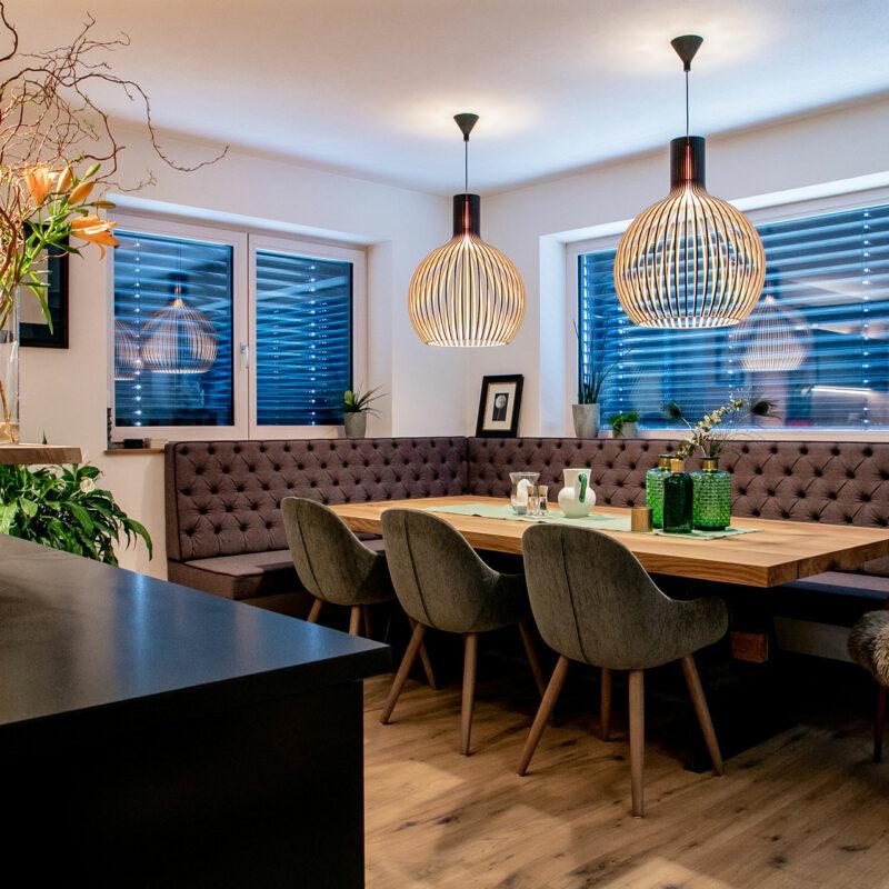 Küche | Esszimmer
